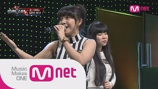 Mnet [K6] Ep.05 MICA - I'll Be There ( )