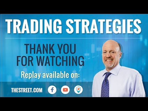 Trading Strategies: Jim Cramer and Experts Tell You How to Play Fed Hikes