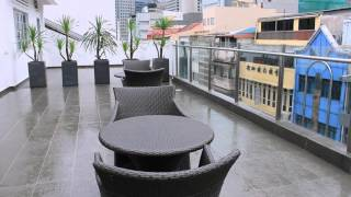 Fragrance Hotel - Riverside 3* Сингапур