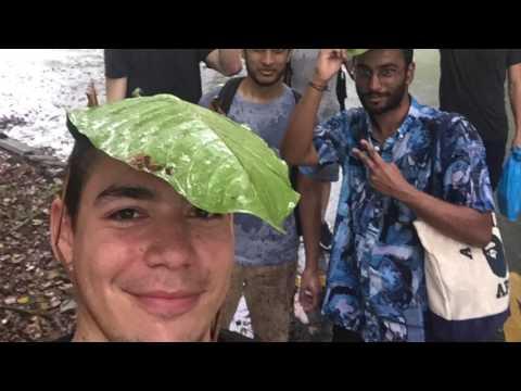 Mert Atila Sakaoğulları - Benim Exchange Hikayem - Spring 2017 - Singapore