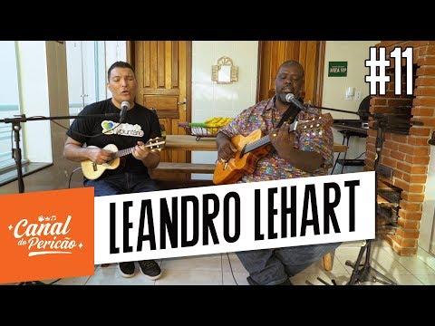 RESENHA DO PERICÃO #11 - LEANDRO LEHART