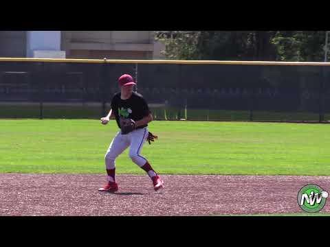 Jeter Schuerman - PEC - SS - Mt. Spokane HS (WA) - June 20, 2018