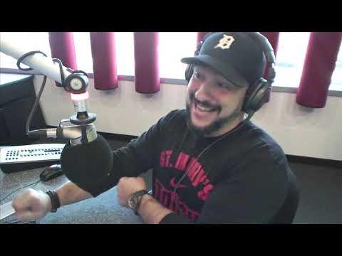 Valenti Show - Mike Breaks Down Michigan Vs. MSU