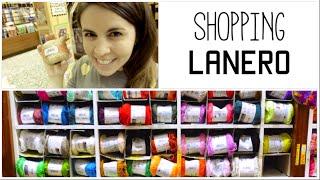 ¡Vamos a comprar lanas! Leer etiquetas, distintos GROSORES y tipos de hilo - SHOPPING LANERO
