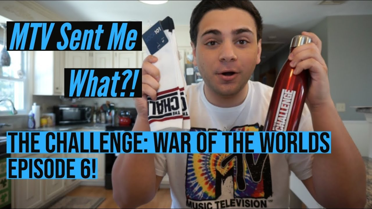 MTV's The Challenge: War of the Worlds Episode 6 Recap/Review