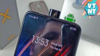 Realme X Обзор. Стоит ли покупать в 2019?