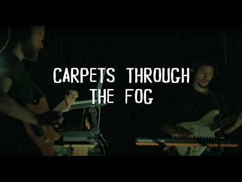 "Atsuko Chiba ""Carpets Through The Fog"" | Live Studio Session"