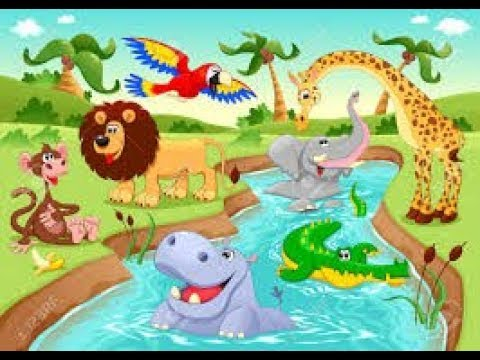 new-jungle-book-title-song-for-kid-by-i-am-kid