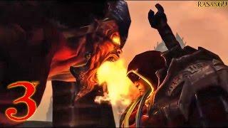 🔥 Darksiders - Warmastered Edition [PC] 100% walkthrough part 3