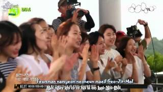 vietsub b1a4 what s happening sub by silver