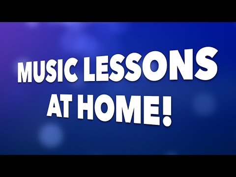 Right Start Music - Lessons In Your Home!