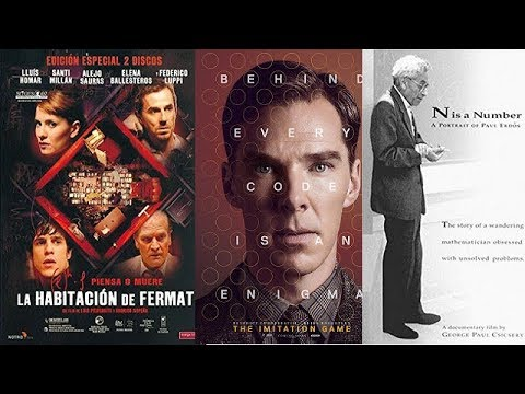 Top 30 Movies About Mathematics College Students Must Watch Before Completing Graduation