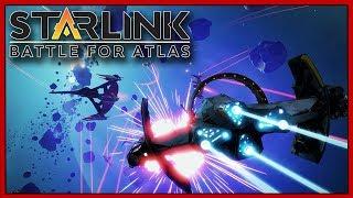 REVOLUČNÍ SPOJENÍ REALITY A HRY?😱  - Starlink: Battle for Atlas thumbnail
