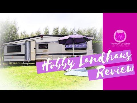 hobby-landhaus-750- -camping-mit-baby- -swing2sleep-im-wohnwagen