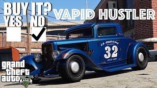 Vapid Hustler: IS IT WORTH IT? (GTA 5 Online)