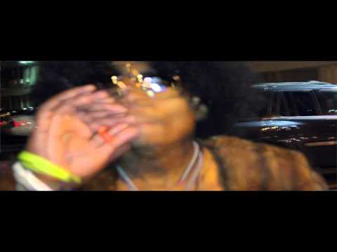 """Marcus Banks (Trinidad James """"All Gold Everything"""" Spoof)"""