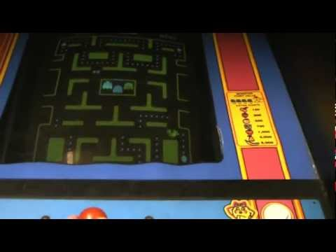 ms pacman arcade machine for sale