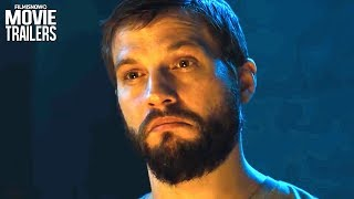 UPGRADE Trailer #1 NEW (2018) - Leigh Whannell Sci-Fi Thriller