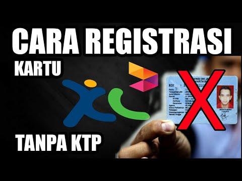 cara-registrasi-kartu-xl-tanpa-ktp