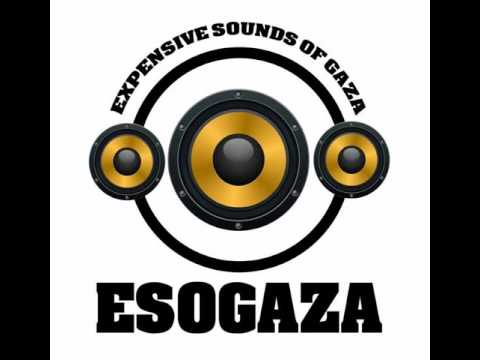 Expensive Sounds Of Gaza Episode 1(Mixed by Transdeep)