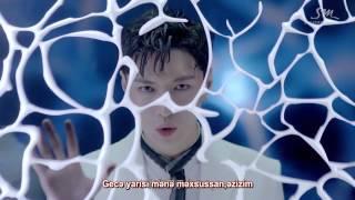 [AZE] Lay (Zhang Yixing) -Lose control (azerbaijani sub)