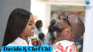 Is Davido's Girlfriend Chioma Evolving?|| Assurance|| Chef Chioma