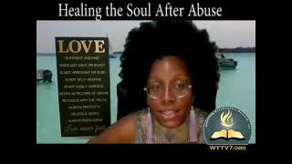 WYTV7 Healing the Soul After Domestic Abuse