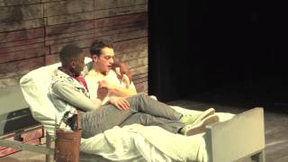Highlights of Angels in America
