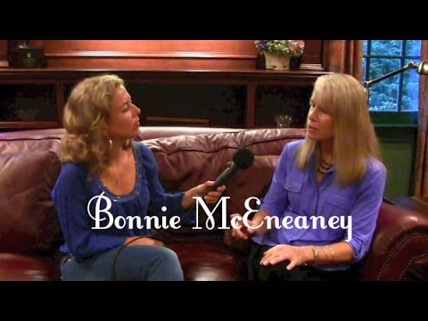 Bonnie McEneaney- Signs and Premonitions from Loved Ones Lost on 9/11