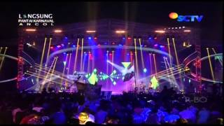 Video WALI BAND Live At Gempita 2014 (31-12-2013) Courtesy SCTV download MP3, 3GP, MP4, WEBM, AVI, FLV Juli 2018