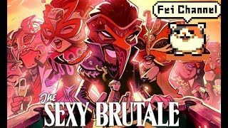 [END]♯5【PS4PRO】The Sexy Brutale(セクシーブルテイル)  実況【無限ループする世界で殺人を食い止めろ!】 エンディング thumbnail