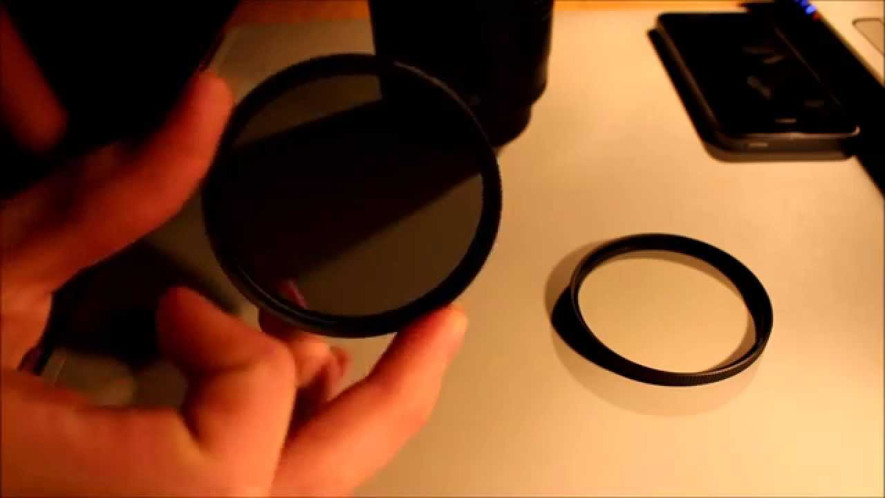 Hoya Pro 1 Filters Review Youtube Filter Uv 58mm