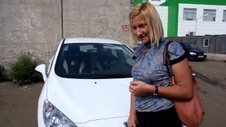 Отзыв 6 Ремонт и покраска бампера Peugeot 308(, 2013-07-01T22:00:34.000Z)