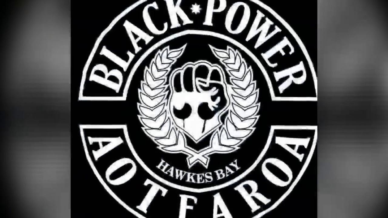 Download BLACKPOWER NIGGAZ