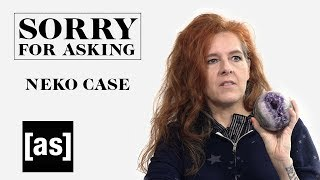 Neko Case | Sorry for Asking | adult swim