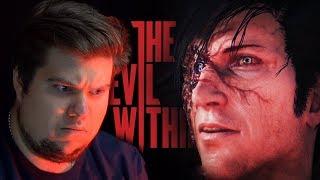 ЖЕСТОКИЙ БОСС ФОТОГРАФ СТЕФАНО! - The Evil Within 2 #9