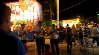 Escuchando la Banda Fiestas Las Juntas Jalisco 2