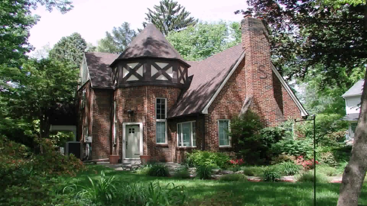 Tudor Style House tudor style house plans uk - youtube