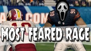 Madden 25 ultimate team - halloween most feared blowout! - i aint shit . . . - mut 25