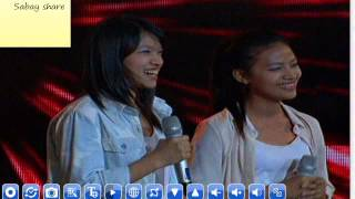 The voice cambodia 17-08-2014| Let it go