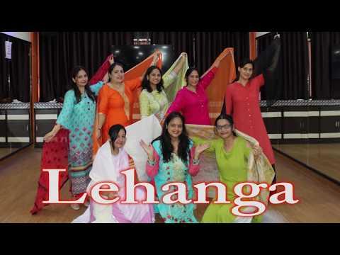 lehanga-|-easy-dance-steps-|-jass-manak-|-satti-dhillon-|-choreography-step2step-dance-studio
