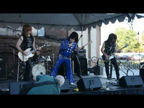 Elvis Cooper / Muscle Of Love