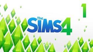 Ditamai Televizorul ! - Sims 4 [Ep.1]