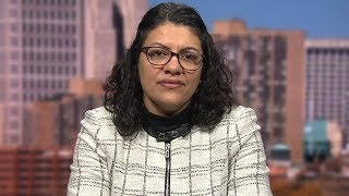 Rashida Tlaib on Impeaching Trump, Occupied Palestine & Becoming One of First Muslim Congresswomen