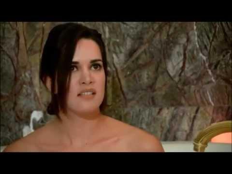 Bruno ve Bianca en el Baño ♥