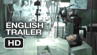 Mood Indigo Official English Trailer #3 (2013) - Audrey Tautou Movie HD