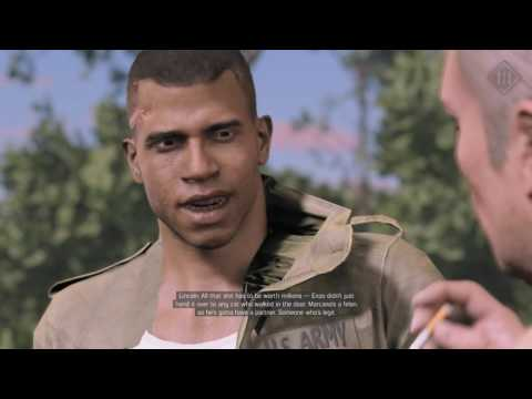 Mafia 3 Gameplay   GUNS / MILITARY-GRADE WEAPONS DEAL Part 46 [ PC 1080p ]