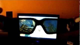 Presentation et test du PC Gamer a mika assemblé par performance pc en Immersion Total en 3D Vision
