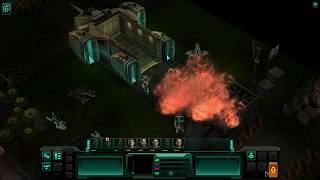 UFO 2 Extraterrestrials - Gameplay Release #1