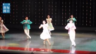 宝塚歌劇の出演者を養成する宝塚音楽学校が12日、兵庫県宝塚市の宝塚バ...